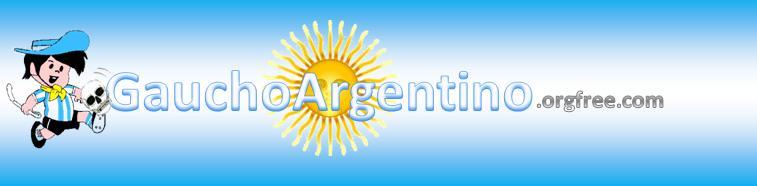 GauchoArgentino.Orgfree.Com